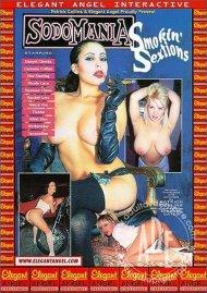 Sodomania Smokin' Sextions Porn Video