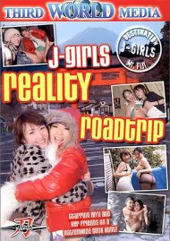 J-Girls Reality Roadtrip Porn Video