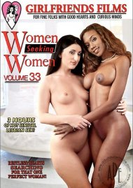 Women Seeking Women Vol. 33 Porn Video