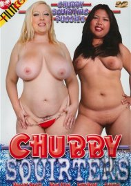 Chubby Squirters Porn Video