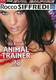 Rocco: Animal Trainer 25