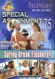 Dream Girls: Special Assignment #75 Porn Video