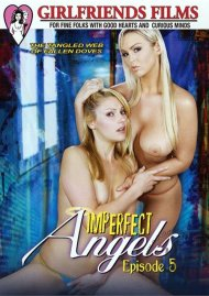 Imperfect Angels: Episode 5