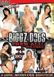 Biggz Does Them All #2 Porn Video