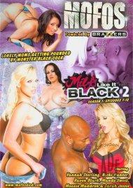 MOFOS: MILFs Like It Black #2 Porn Video