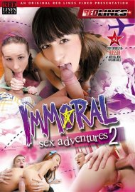 Immoral Sex Adventures 2