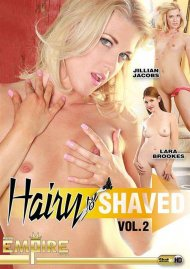Hairy To Shaved Vol. 2 Porn Video