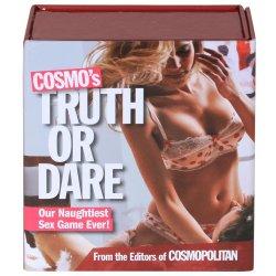 Cosmos Truth Or Dare Sex Toy