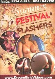 Summer Festival Flashers Porn Video