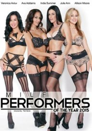MILF Performers Of The Year 2015 Porn Movie