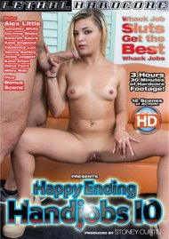 Happy Ending Handjobs #10 Porn Video