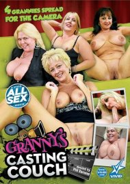 Granny's Casting Couch