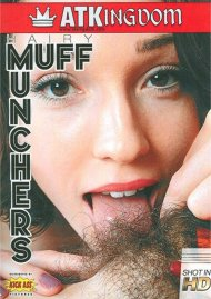 ATK Hairy Muff Munchers Porn Video
