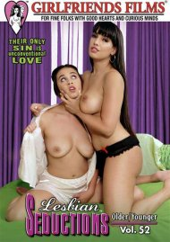 Lesbian Seductions Older/Younger Vol. 52