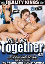 We Live Together Vol. 41