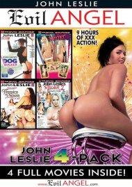 John Leslie 4-Pack