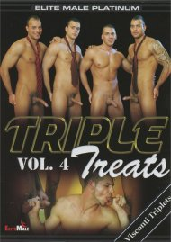 Triple Treats Vol. 4