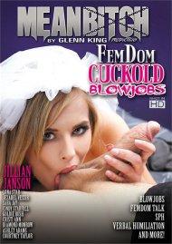 FemDom Cuckold Blowjobs