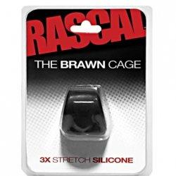 Rascal: The Brawn Cage - Black