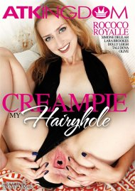Buy Creampie My Hairyhole