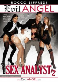 Rocco: Sex Analyst #2 Porn Video