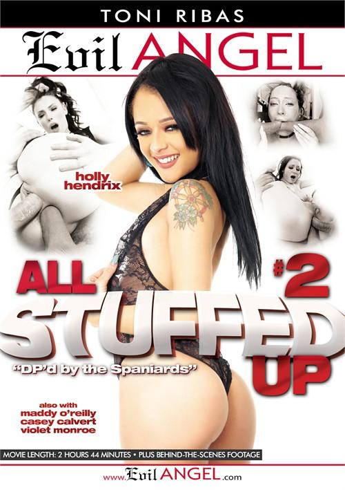 All Stuffed Up #2