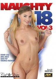 Naughty 18 Vol. 3 Porn Video