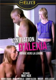 L'Initiation D'Alexia Porn Video