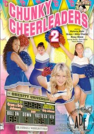 Chunky Cheerleaders 2 Porn Video