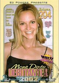 More Dirty Debutantes #204 Porn Video