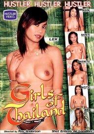 Girls Of Thailand