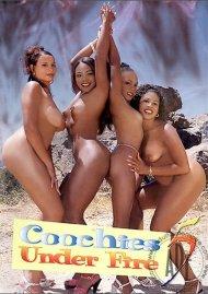 Coochies Under Fire 5 Porn Movie