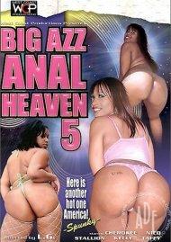 Big Azz Anal Heaven 5 Porn Video