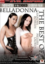 Best of Vol. 1: Belladonna, The