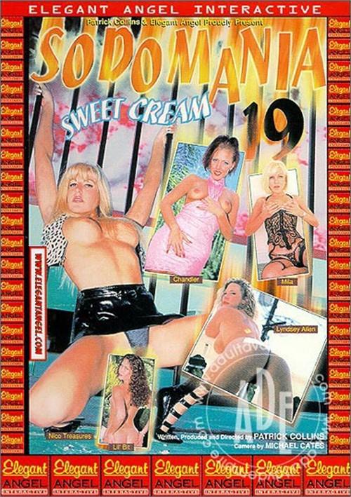 Sodomania 19: Sweet Cream