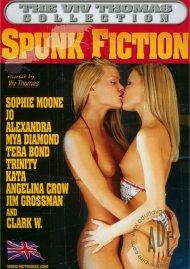 Spunk Fiction Porn Video