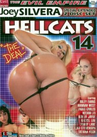 Hellcats 14
