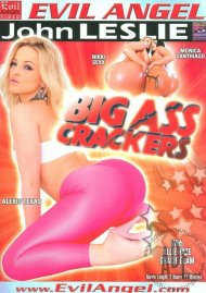 Big Ass Crackers