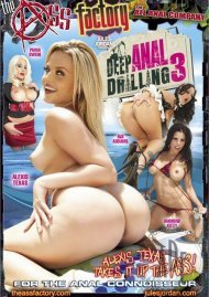 Deep Anal Drilling 3