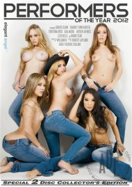 Performers Of The Year 2012 Porn Movie