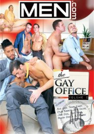 Gay Office, The: Vol. 2