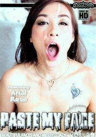 Paste My Face Vol. 29