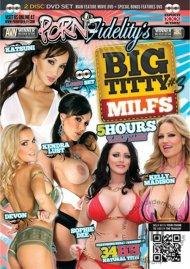 Porn Fidelity's Big Titty Milfs #3
