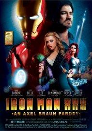 Iron Man XXX: An Axel Braun Parody Porn Video