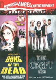 Craft XXX, The/ Dong Of The Dead Double Feature