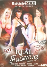 Real Housewives Vol. 02 Porn Video
