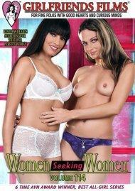 Women Seeking Women Vol. 114 Porn Video