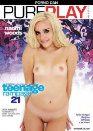 Teenage Rampage Twenty One