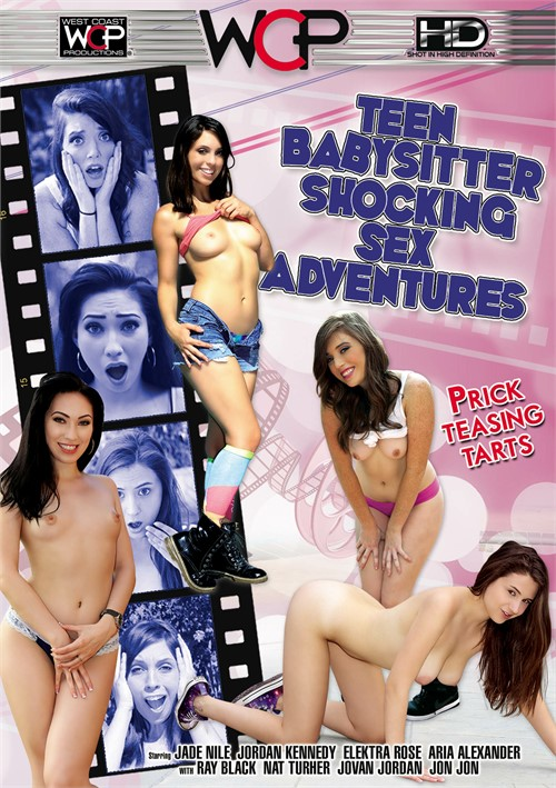 Teen babysitter sexe stream