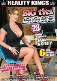 Big Tits Boss Vol. 28